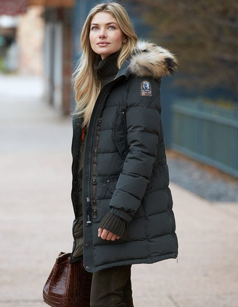 parajumpers outlet dames