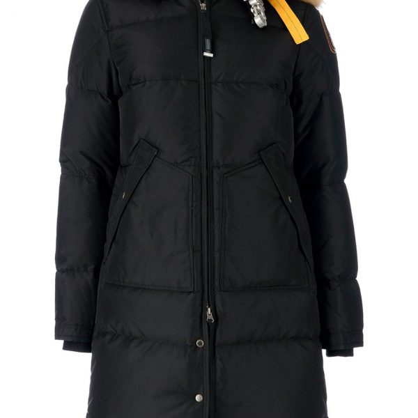 Parajumpers Long Bear Zwart